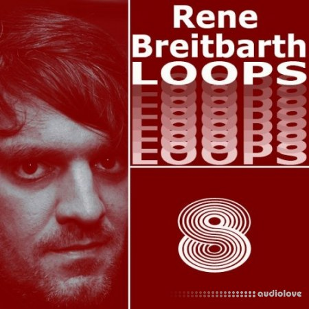 Deep Data Loops Rene Breitbarth Loops Vol.8 WAV