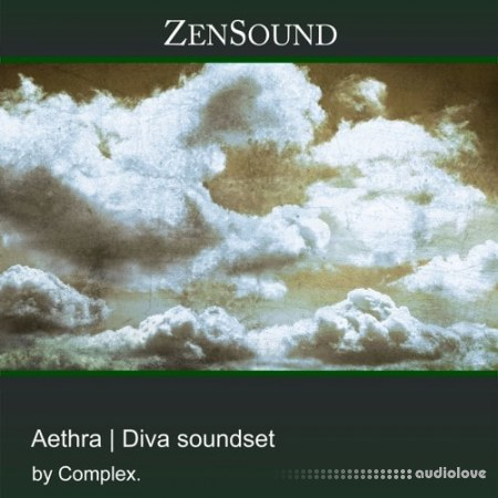 ZenSound Aethra Synth Presets
