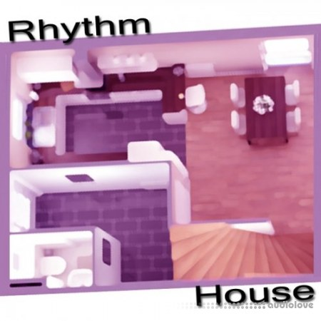 Deep Data Loops Rhythm House WAV