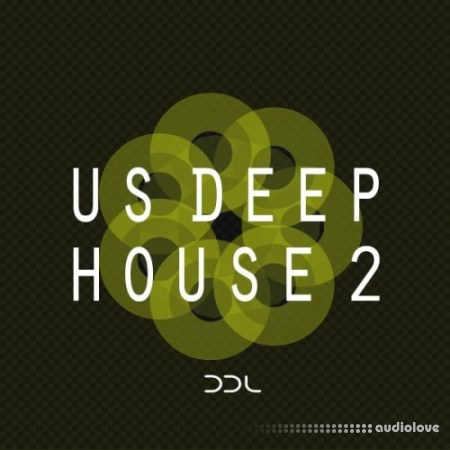 Deep Data Loops US Deep House 2 WAV