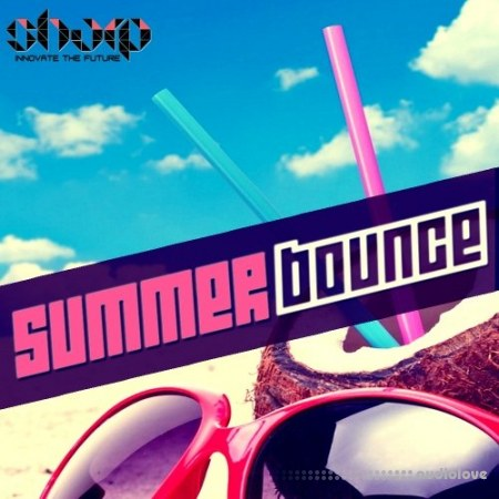SHARP Summer Bounce WAV MiDi Synth Presets