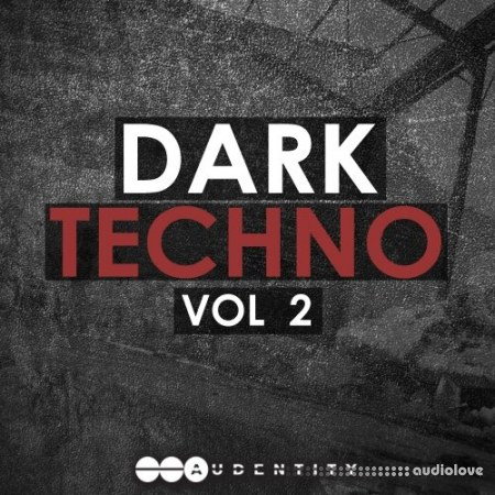 Audentity Records Dark Techno 2 WAV