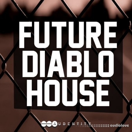 Audentity Records Future Diablo House WAV MiDi Synth Presets