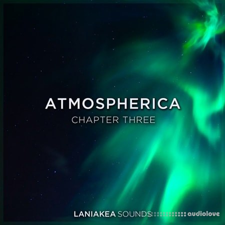 Laniakea Sounds Atmospherica 3 WAV