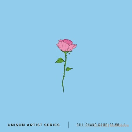 Unison Artist Series Gill Chang Samples Volume 1 WAV