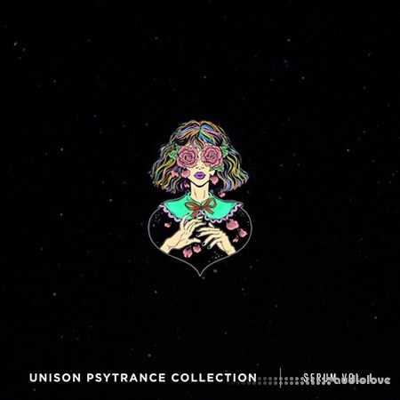 Unison Psytrance Collection Volume 1 Synth Presets