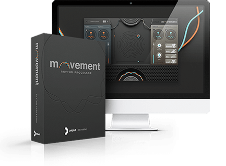 Output Movement Factory Presets Synth Presets
