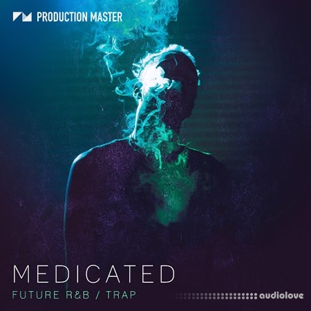 Production Master Medicated WAV