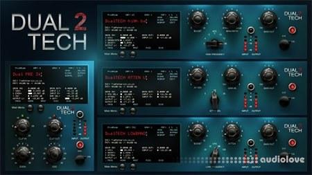 Tim Petherick Dual Tech Tube Passive EQ v2 Nebula Pro 3 Library