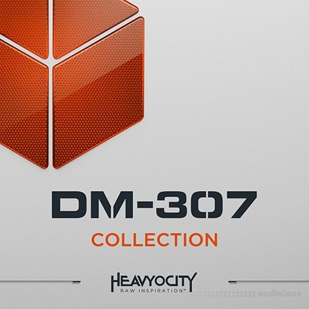 Heavyocity DM-307A Collection v1.0 DAW Templates