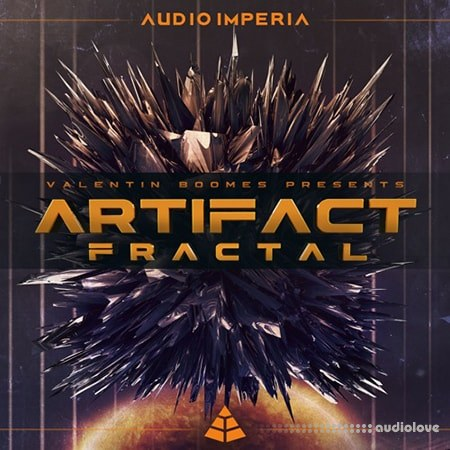 Audio Imperia Artifact Fractal KONTAKT