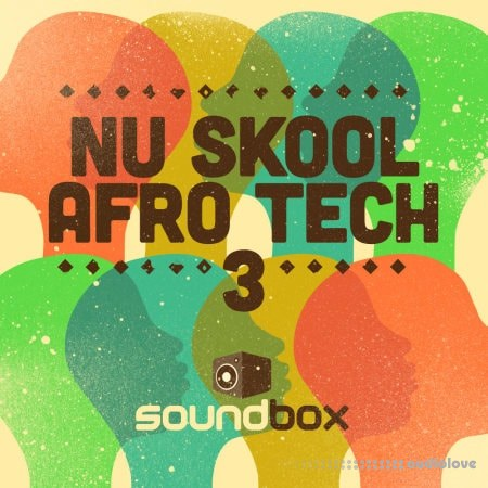 Soundbox Nu Skool Afro Tech 3 WAV