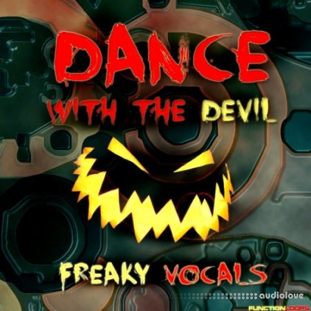 Function Loops Dance With The Devil Freaky Vocals WAV