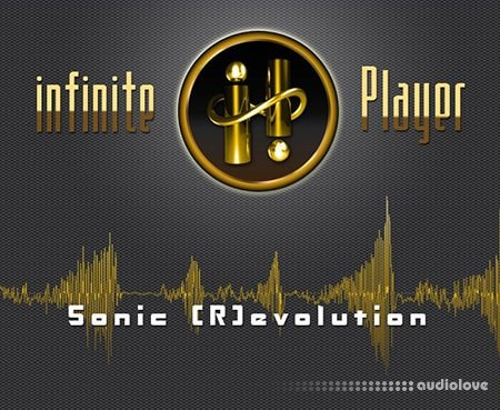 Sonic Reality Infinite Player v1.1 WiN MacOSX