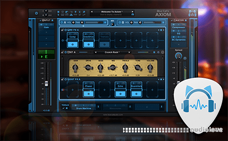 Blue Cat Audio Blue Cats Axiom v1.0.0 CE WiN