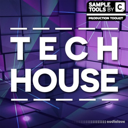 Sample Tools by Cr2 Tech House MULTiFORMAT