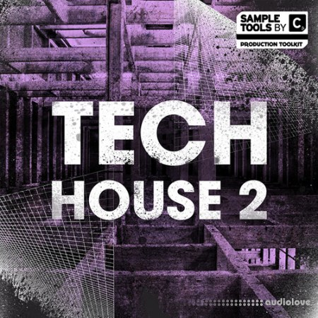 Sample Tools by Cr2 Tech House 2 MULTiFORMAT
