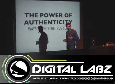 Digital Labz KRUST The Power Of Authenticity TUTORiAL