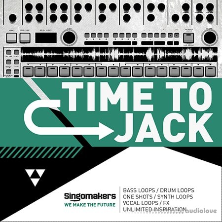 Singomakers Time To Jack MULTiFORMAT