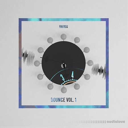 SamplePlug The Bounce Kit Volume 1 WAV