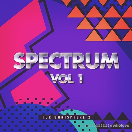 That Worship Sound Spectrum Vol.1 Synth Presets