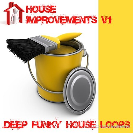 Loopmasters House Improvements MULTiFORMAT