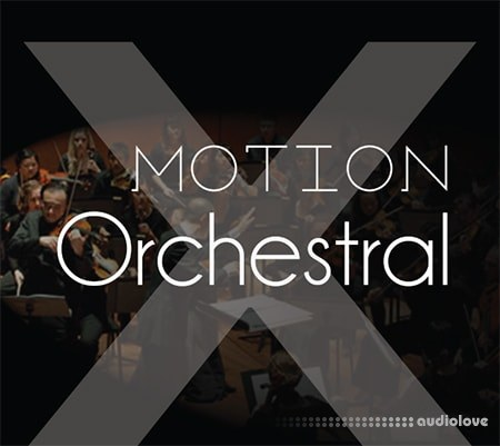 VH2 Music X Motion Orchestral WAV