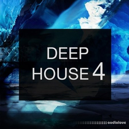 Spf Samplers Deep House 4 WAV MiDi