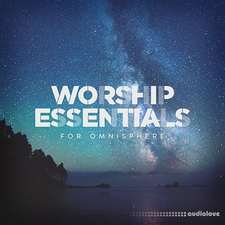 That Worship Sound Worship Essentials Synth Presets