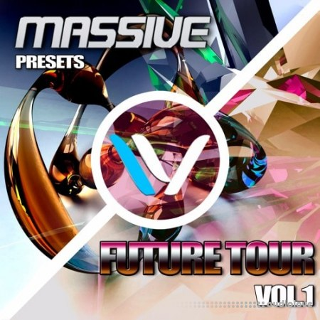 ProWave Studio Future Tour Vol.1 WAV Synth Presets MiDi