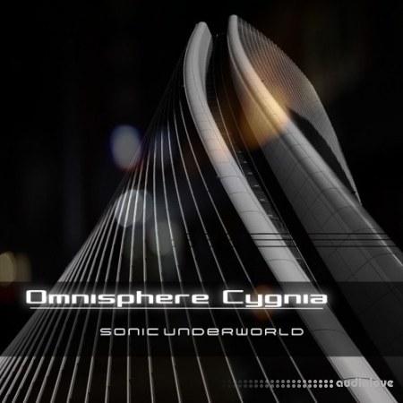 Sonic Underworld Omnisphere Cygnia Synth Presets