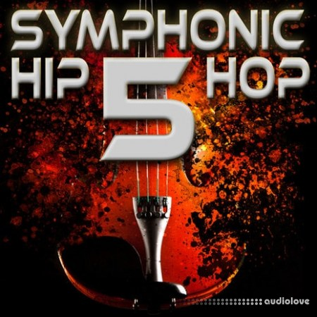 Bunker 8 Digital Labs Symphonic Hip Hop 5 MULTiFORMAT