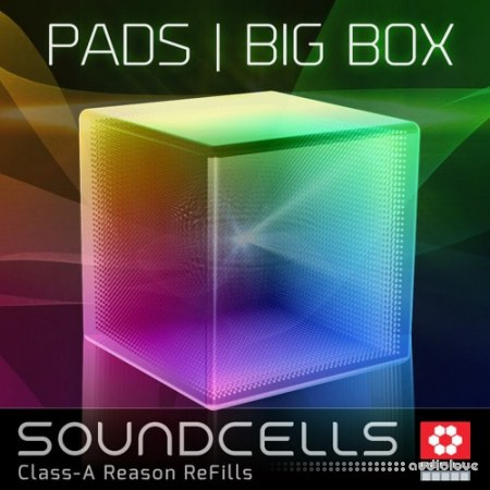 Soundcells Pads The BIG Box ReFill