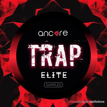 Ancore Sounds Elite Trap WAV MiDi Synth Presets