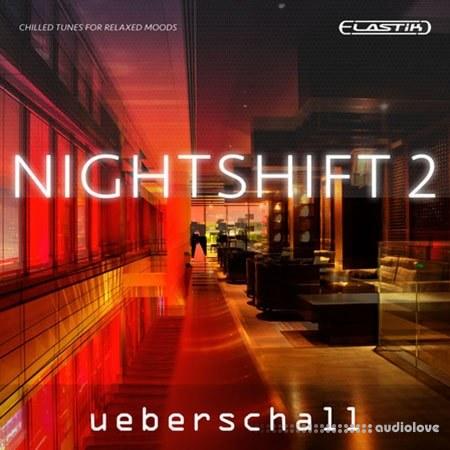 Ueberschall Nightshift 2 Elastik