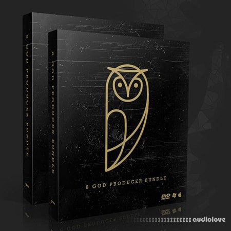 The Producers Choice 6 God Producer Bundle WAV MiDi