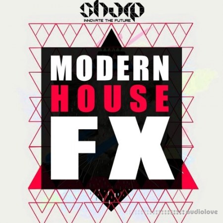 SHARP Modern House FX WAV