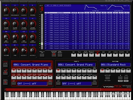 Sound Quest Midi Quest Pro v11.0.3 WiN