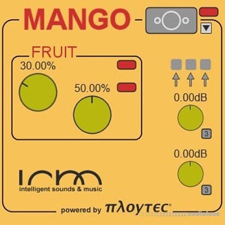 ISM Ploytec Mango v1.0.1 WiN MacOSX