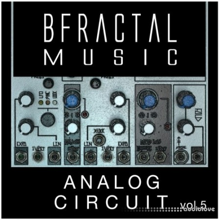 BFractal Music Analog Circuit Vol.5 WAV