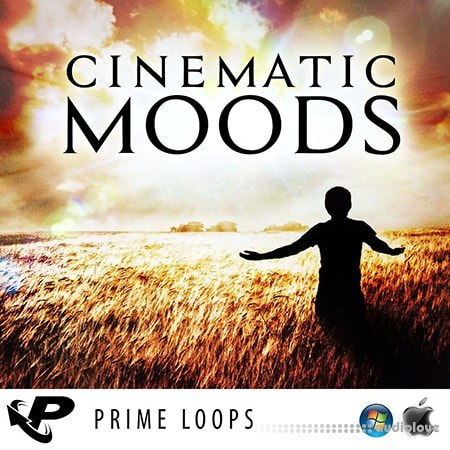 Prime Loops Cinematic Moods MULTiFORMAT