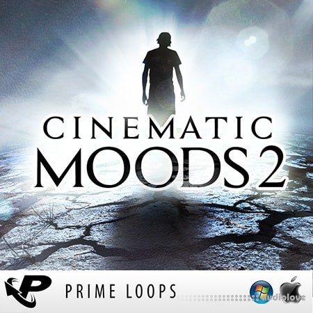 Prime Loops Cinematic Moods 2 MULTiFORMAT