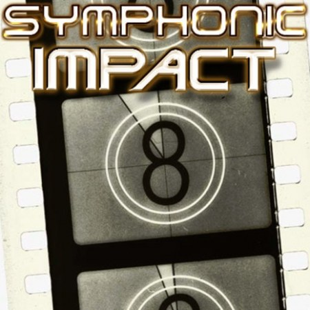 Bunker 8 Symphonic Impact MULTiFORMAT