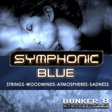 Bunker 8 Symphonic Blue WAV