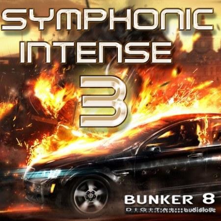 Bunker 8 Digital Labs Symphonic Intense 3 ACiD WAV MiDi AiFF