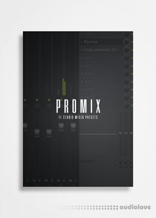The Kit Plug ProMix