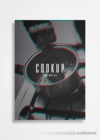 The Kit Plug The Cookup HiHat MIDI Kit MiDi