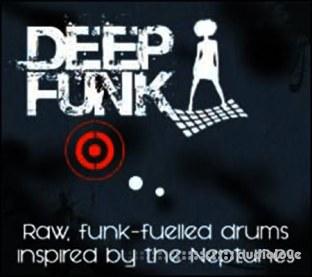 MPC-Samples Deep Funk Raw Hip Hop Drum Sounds