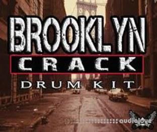 Vip Soundlab Presents Brooklyn Crack Drum Kit