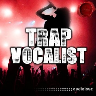Fox Samples Trap Vocalist